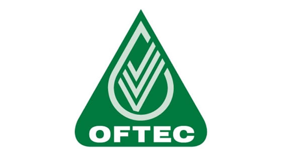 oftec logo